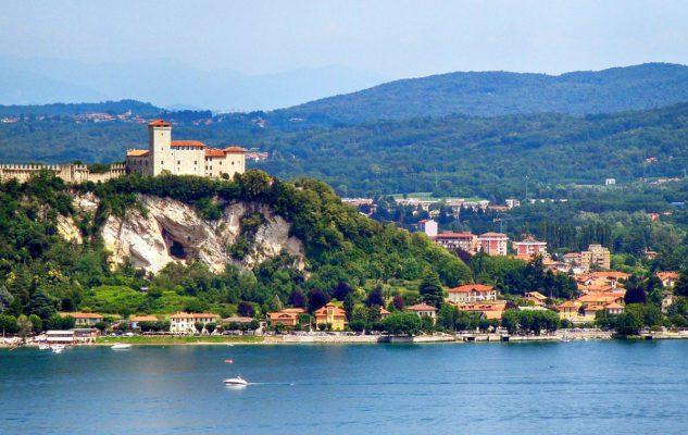 La Rocca di Angera: una dimora d'altri tempi con vista mozzafiato sul Lago Maggiore