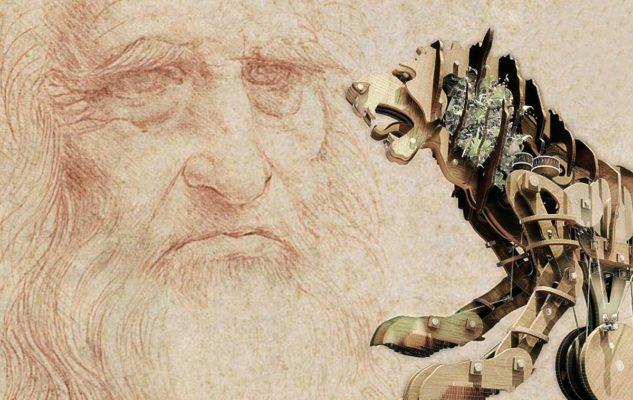 Leonardo3 – Il Mondo di Leonardo: la mostra a Milano nel 2020