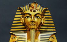 Viaggio oltre le tenebre. Tutankhamon RealExperience