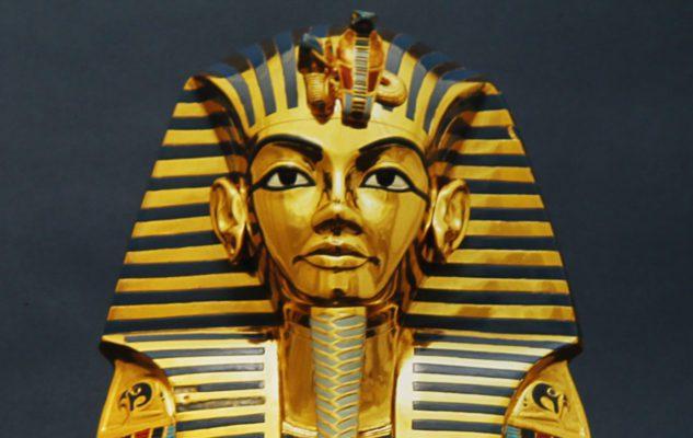 """""""Viaggio oltre le tenebre. Tutankhamon RealExperience®"""": la mostra a Milano nel 2020"""