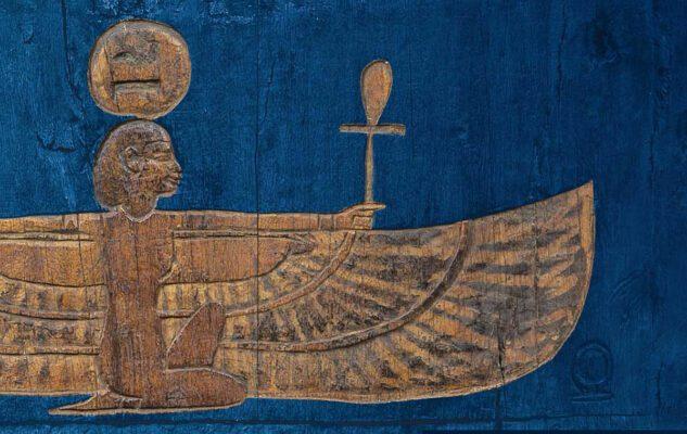 """""""Sotto il cielo di Nut. Egitto divino"""" al Museo Archeologico di Milano"""