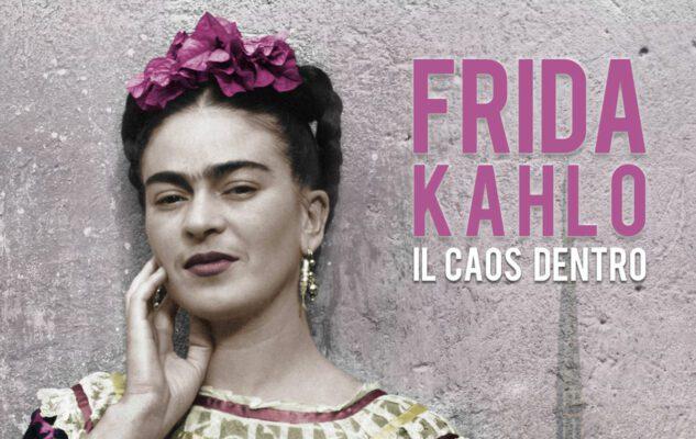 Frida Kahlo. Il Caos Dentro alla Fabbrica del Vapore di Milano
