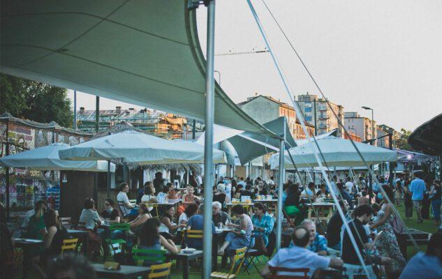 Mash Festival 2021: birre artigianali, street food, musica live e tanto altro