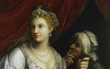 Le Signore dell'Arte. Storie di donne tra '500 e '600 al Palazzo Reale