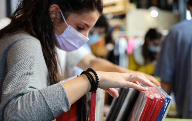 East Market Milano 2021: il mercatino cult del vintage