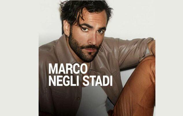 Marco Mengoni a Milano nel 2022: data e biglietti del concerto