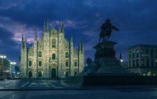 Capodanno 2022 a Milano
