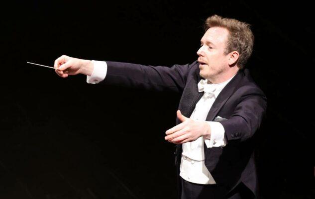 Daniel Harding al Teatro alla Scala con due opere di Schubert