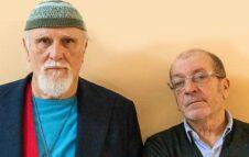 Un ebreo, un ligure e l'ebraismo: Moni Ovadia e Dario Vergassola in scena a Milano