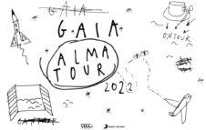 Gaia a Milano nel 2022: data e biglietti del concerto