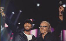 Raf e Umberto Tozzi a Milano nel 2021: data e biglietti dei concerti