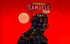 Samuele Bersani a Milano nel 2021: data e biglietti del concerto